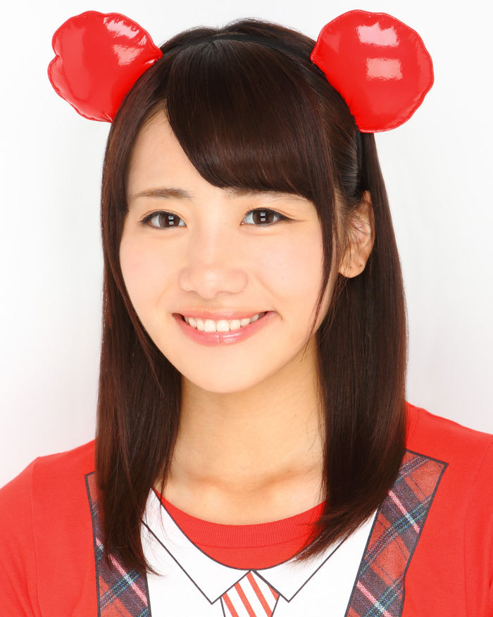 Ebisawa Megumi