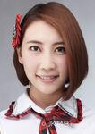 JKT48 Rina Chikano 2014