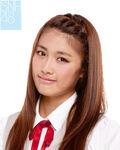 SNH48 DingZiYan 2013