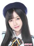 Su ShanShan BEJ48 Mar 2018