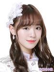 Wan LiNa SNH48 June 2017