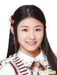 Xie TianYi SNH48 June 2018