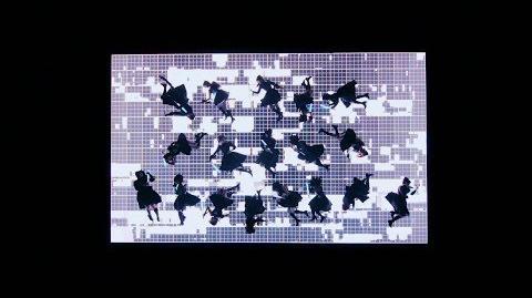 【MV】国境のない時代_Short_ver.〈坂道AKB〉_AKB48_公式