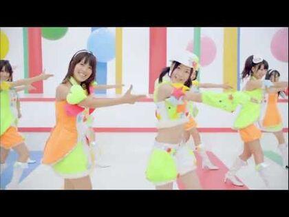 2011-11-9_on_sale_7th.Single_バズーカ砲発射!_MV(special_edit_ver.)