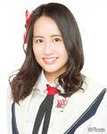 2019 NGT48 Nishimura Nanako