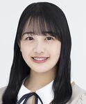 Mukai Hazuki N46 Shiawase
