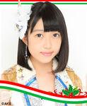 SKE48 Dec 2016 Oshiba Rinka