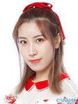 Xu YiRen SNH48 Oct 2018