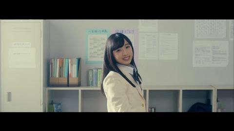 【MV】生きることに熱狂を!_Short_ver.〈チーム8〉_AKB48_公式