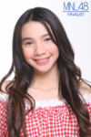 Madie MNL48 Audition