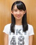 Matsumoto Hinata HKT48 Debut