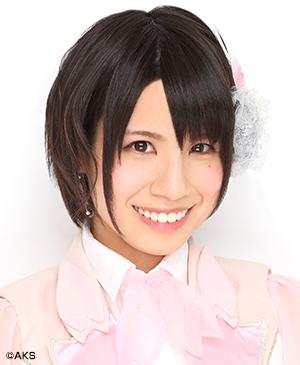 Nakanishi Yuka