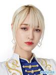 Xu ZiXuan SNH48 Oct 2019