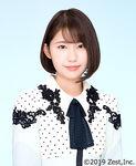 Aoki Rika SKE48 2019