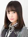 Hiwatashi Yui AKB48 2019