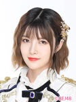 Tian ShuLi BEJ48 Sept 2018