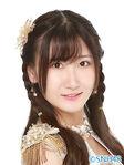 Zhao Ye SNH48 Oct 2017