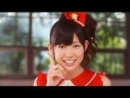 【MV】待ってました、新学期(紅組) - NMB48-公式-(Short ver