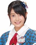 2016 Team8 Hayasaka Tsumugi