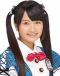 2016 Team8 Shimoaoki Karin