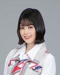Oyama Mirei Dec 2020