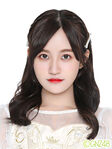 Zhang Xin GNZ48 Sept 2019