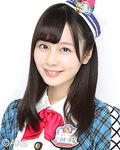 2016 AKB48 Kita Reina