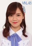 2019 April MNL48 Althea Itona