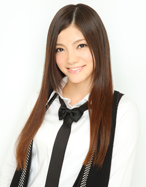 Imayoshi Megumi