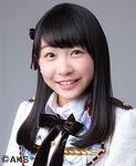 2017 SKE48 Asai Yuka