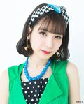 Matsuoka Natsumi HKT48 7th Anniversary