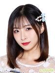 Qi Jing SNH48 July 2019