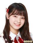 Yang MeiQi SNH48 June 2018