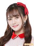 Zhang Xin SNH48 Oct 2018