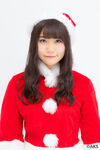 2018 Christmas NGT48 Oguma Tsugumi