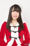 2019 Christmas NGT48 Tsushima Yunako