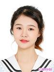 Feng JiaBao SHY48 Oct 2018