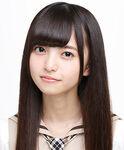 N46 SaitouAsuka Barrette