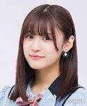 Nakagawa Mion NMB48 2021