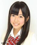 SKE48 Ueno Kasumi 2011