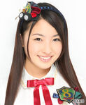 Team 8 Hirose Natsuki 2014