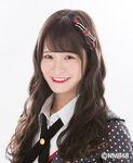 Shimizu Rika NMB48 2019