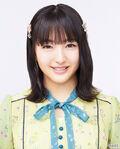 Tashima Meru HKT48 2019