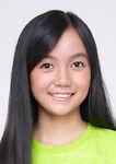 2018 JKT48 Febrina Diponegoro