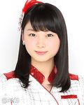 AKB48 Tatsuya Makiho 2016
