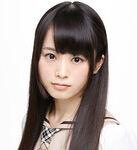 N46 YamazakiRena Barrette
