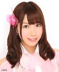 SKE48 Kato Tomoko 2013