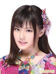 Wang Shu SNH48 Mar 2016
