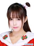 Yang YunYu SNH48 Dec 2015