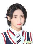 Chen NanXi GNZ48 Dec 2018